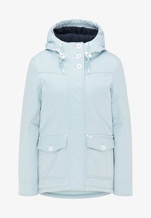 Giacca invernale - light blue