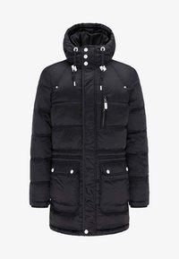 ICEBOUND - Winter coat - black - 4