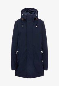 ICEBOUND - 3 IN 1 - Winter jacket - blue - 4