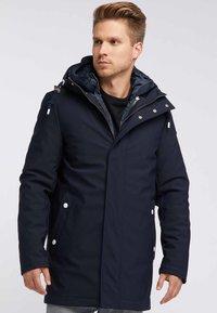 ICEBOUND - 3 IN 1 - Winter jacket - blue - 0