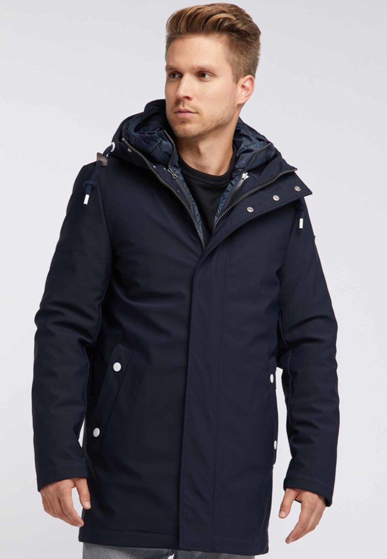 Icebound - 3 IN 1 - Winter jacket - blue
