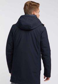 ICEBOUND - 3 IN 1 - Winter jacket - blue - 2