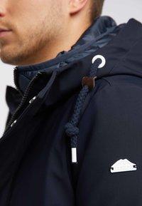 ICEBOUND - 3 IN 1 - Winter jacket - blue - 3
