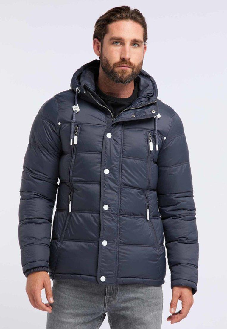 Icebound - Winter jacket - marine