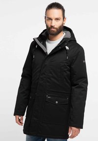 ICEBOUND - Winterjas - black - 0
