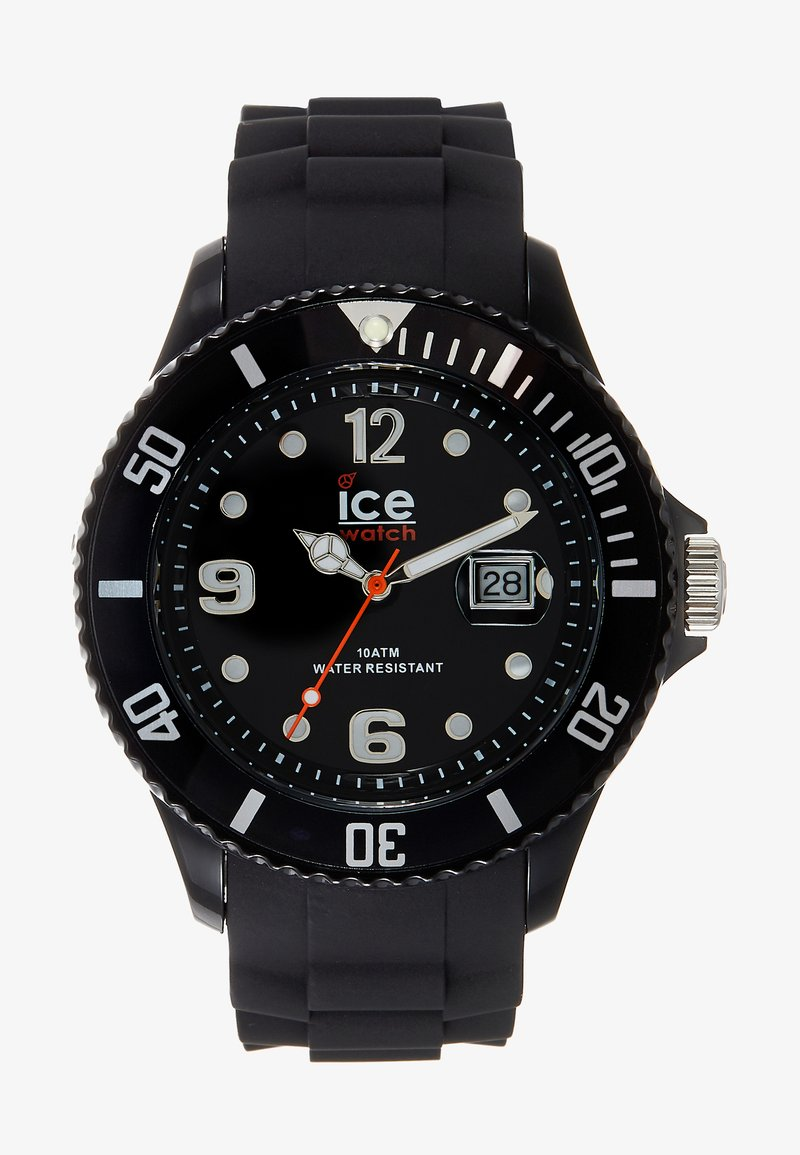 Ice Watch - FOREVER - Watch - black