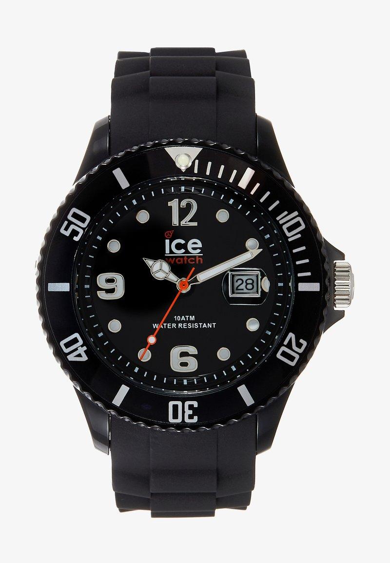 Ice Watch - FOREVER - Klocka - black