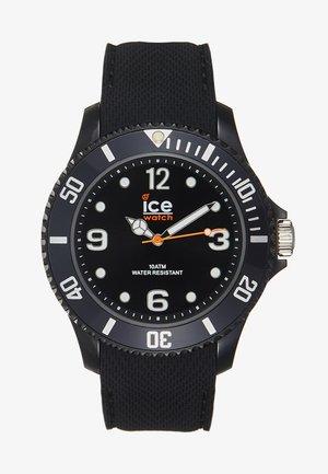 SIXTY NINE - Watch - black