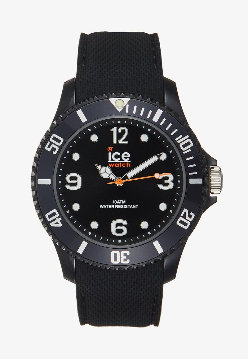 Ice Watch - SIXTY NINE - Horloge - black