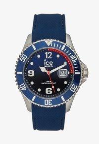 Ice Watch - Klokke - marine - 0