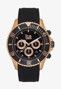 Ice Watch - Watch - black - 0