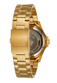 Ice Watch - Watch - gold-colured/blue - 1