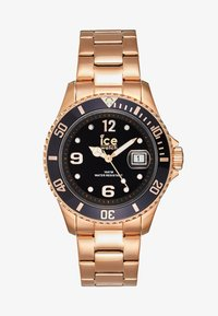Ice Watch - Hodinky - rosègold-coloured - 0