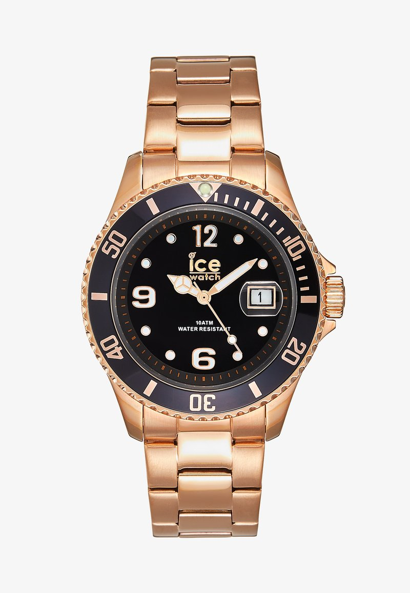 Ice Watch - Hodinky - rosègold-coloured
