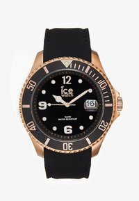 Ice Watch - Horloge - black/rosègold-coloured - 0