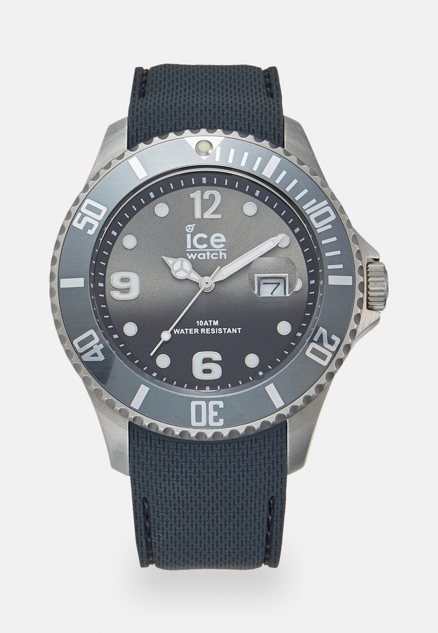 LARGE - Watch - grey