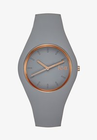 Ice Watch - GLAM COLOUR - Montre - grey - 0