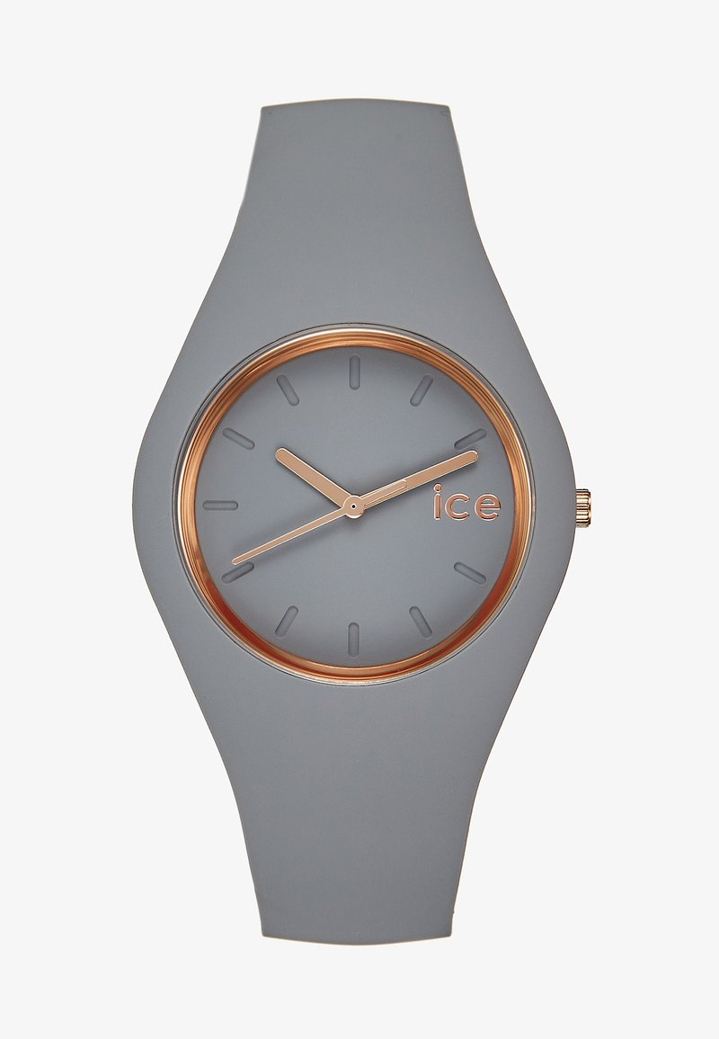 Ice Watch - GLAM COLOUR - Watch - grey