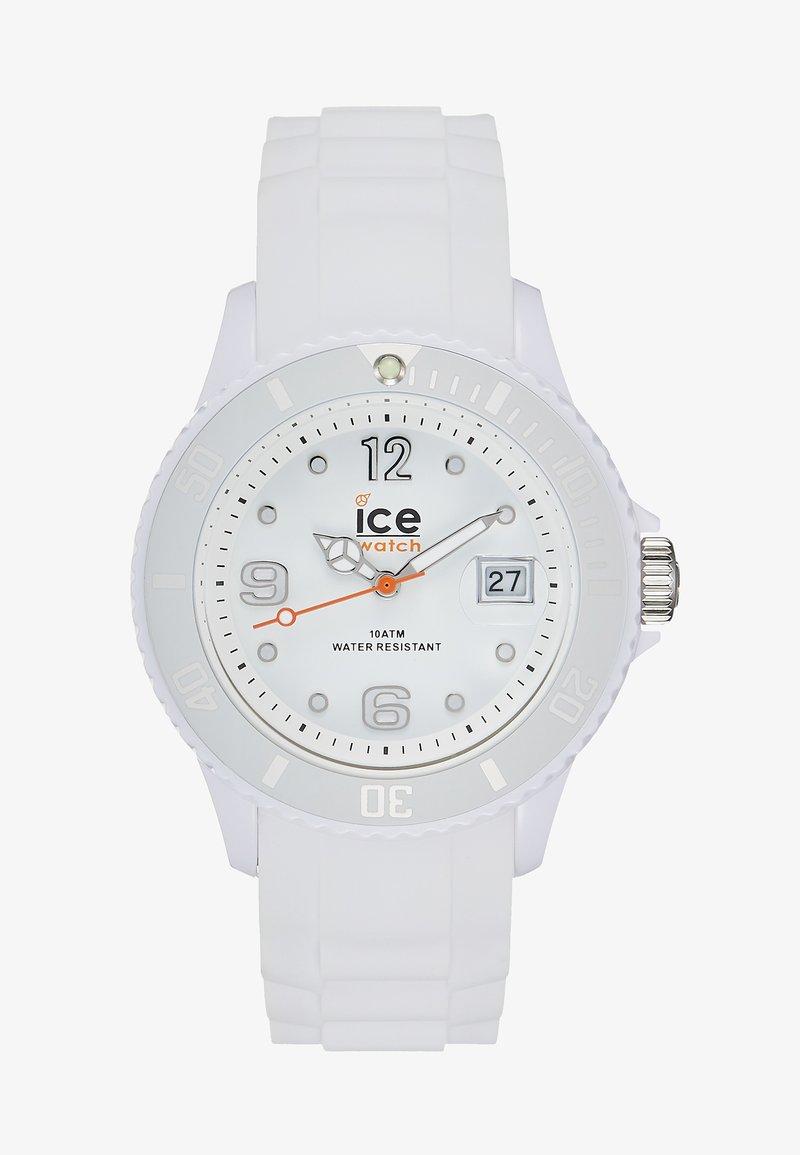 Ice Watch - FOREVER - Horloge - white