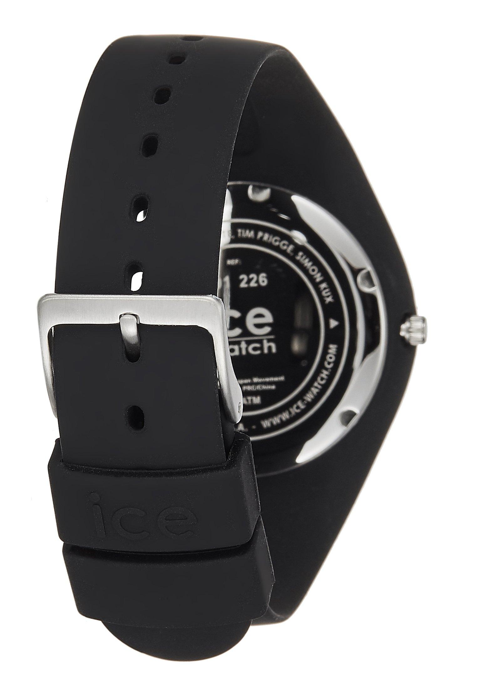 Ice Watch OLA - Orologio - black ePLW0oCl