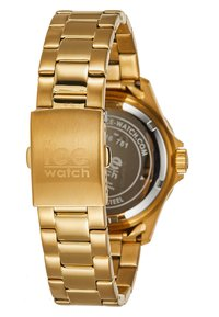 Ice Watch - Rannekello - gold-coloured/blue - 1