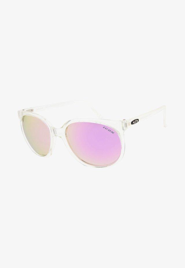 Sportbril - white