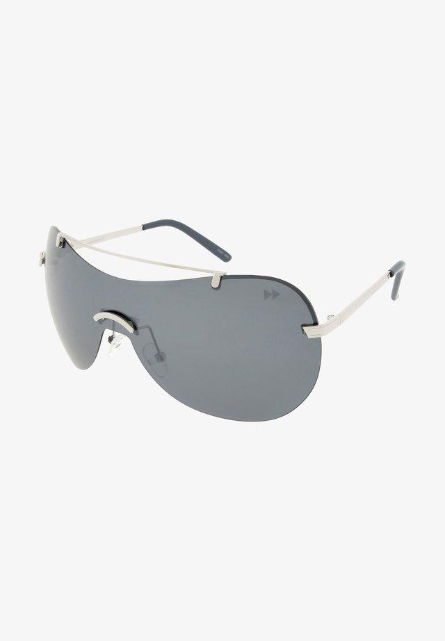 SERENA - Sunglasses - silver
