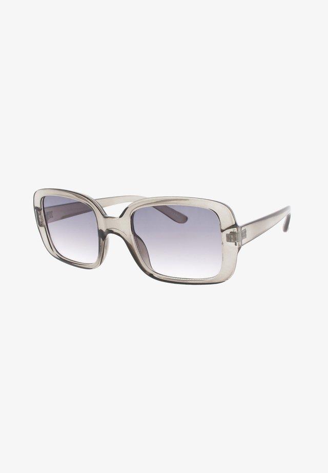 DORYS - Okulary przeciwsłoneczne - grey