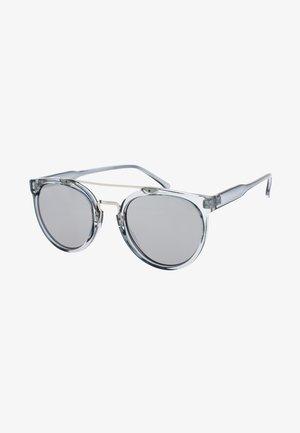 SOO-HIE - Occhiali da sole - grey