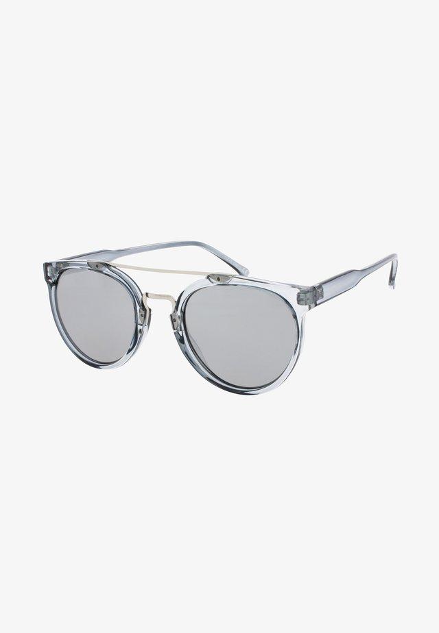 SOO-HIE - Okulary przeciwsłoneczne - grey