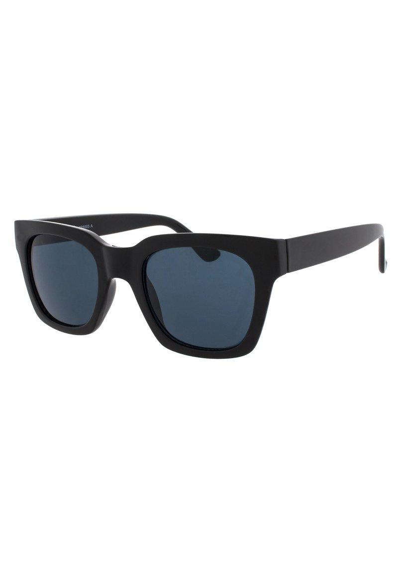 Icon Eyewear - ICON EYEWEAR SUNGLASSES NOVA - Aurinkolasit - black
