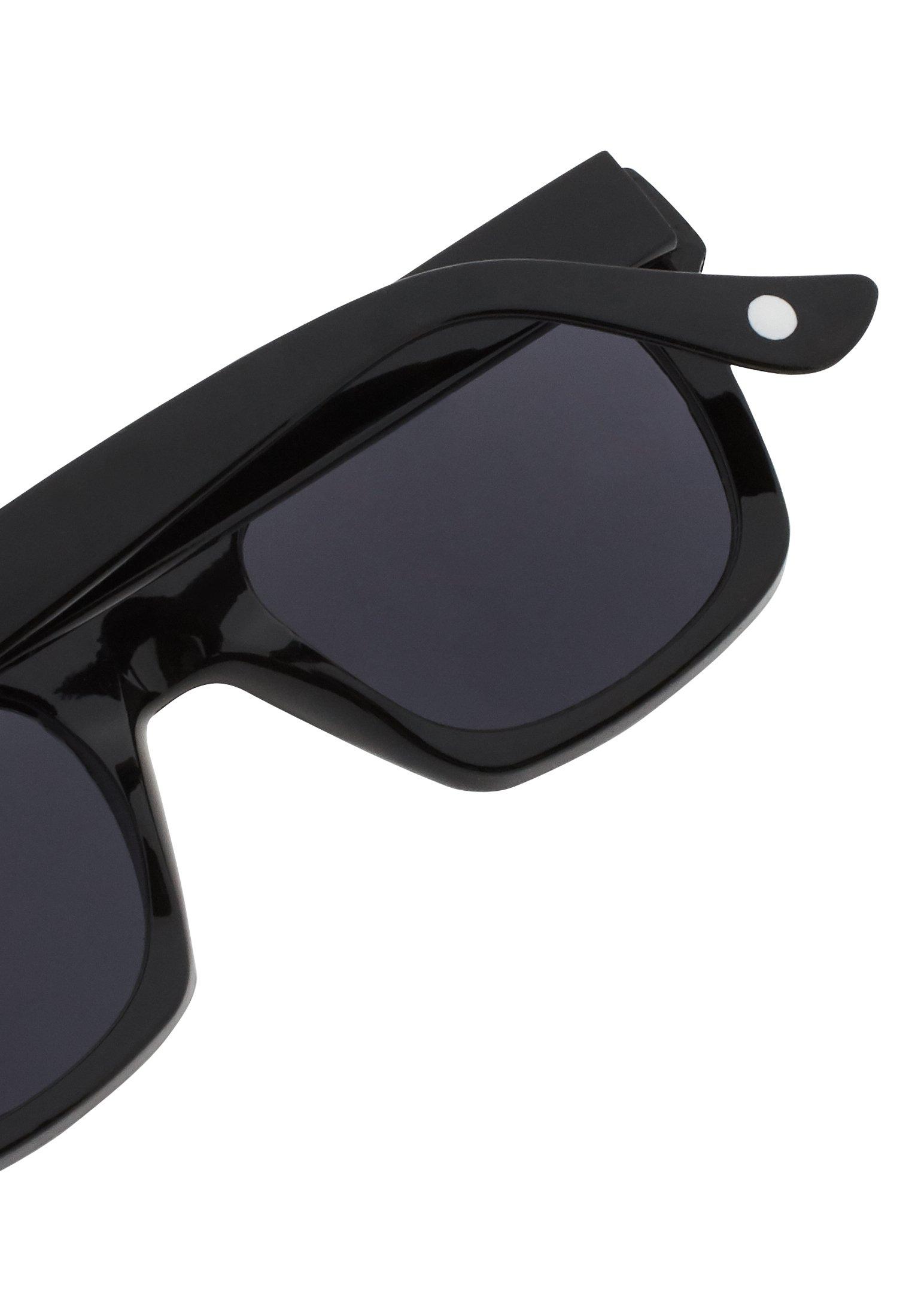 Icon Eyewear ICON EYEWEAR SUNGLASSES NOVA - Sunglasses - black