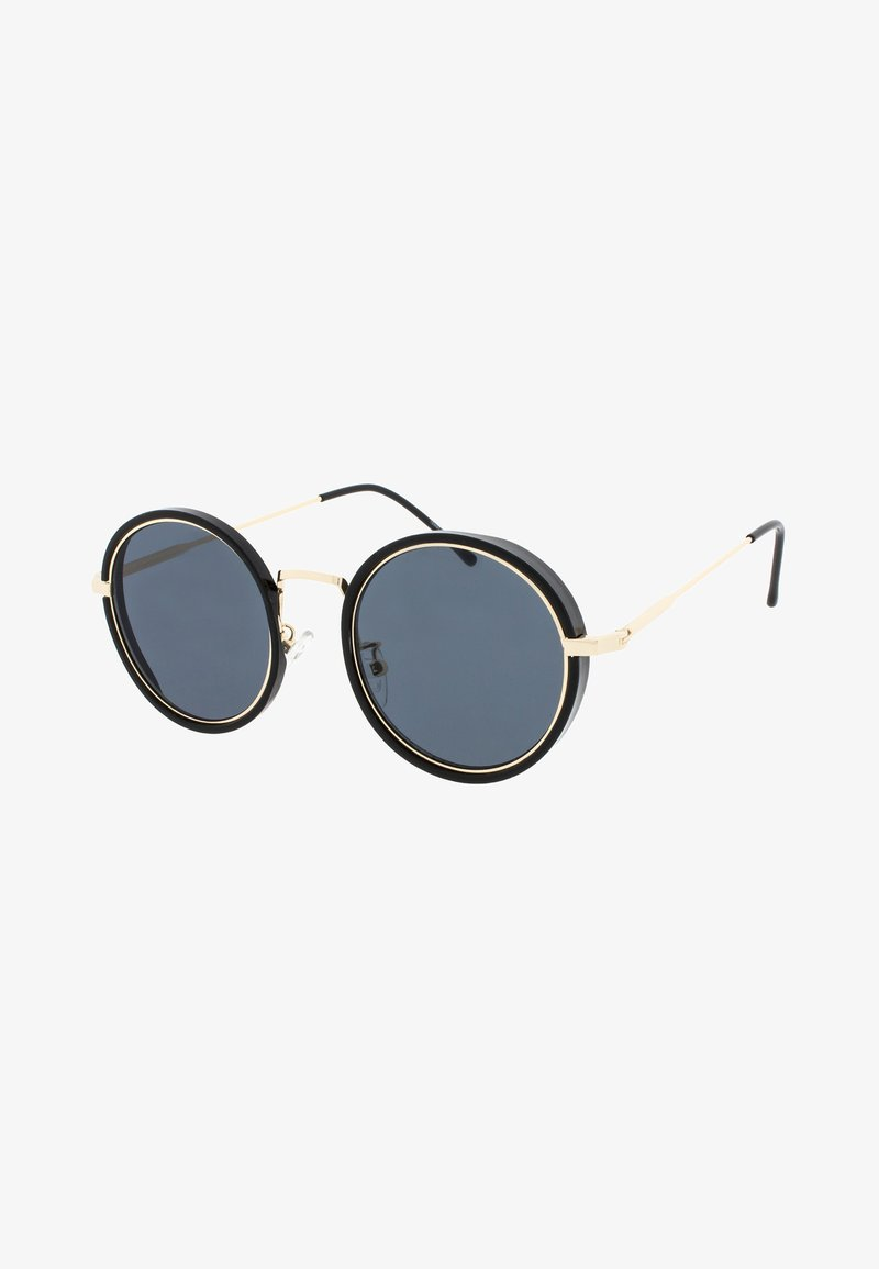 Icon Eyewear - PONZ - Aurinkolasit - black
