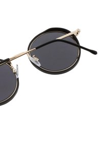 Icon Eyewear - PONZ - Aurinkolasit - black - 2