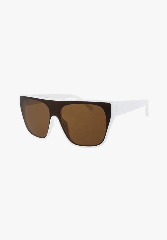 Okulary przeciwsłoneczne - white