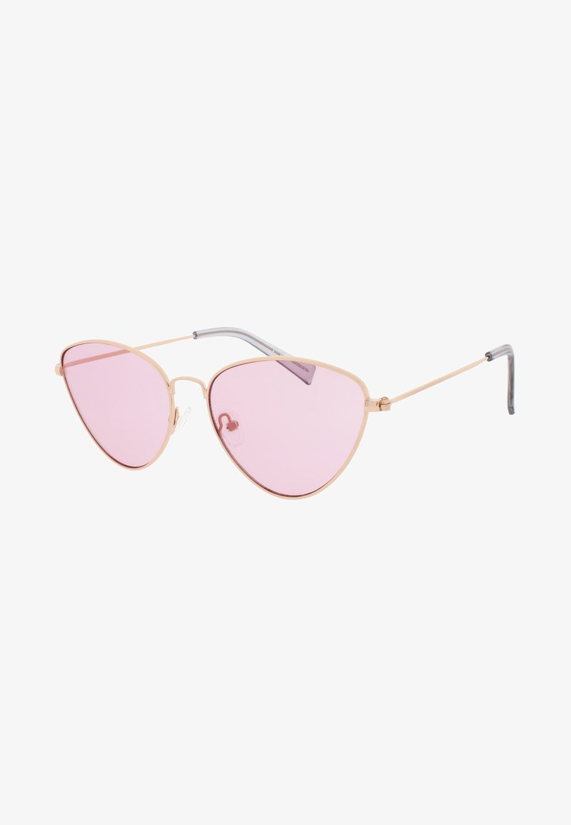 Icon Eyewear - Zonnebril - rose gold