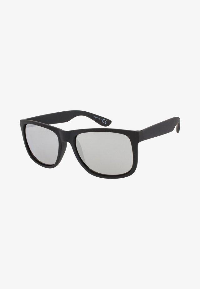 ALPHA - Okulary przeciwsłoneczne - grey