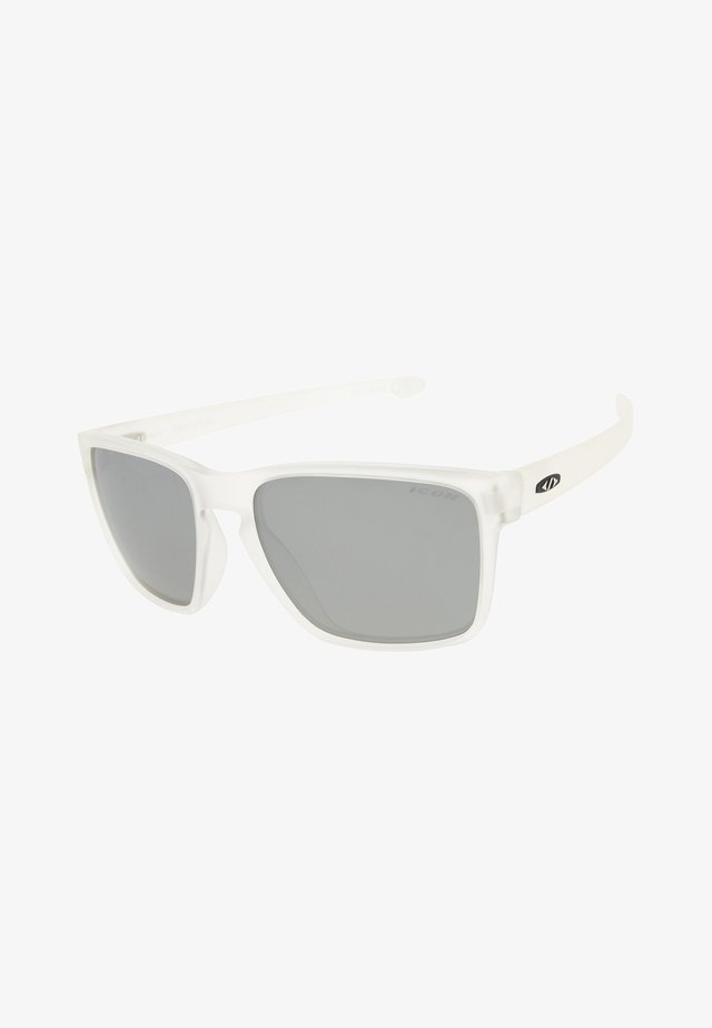 PREDATOR - Sportbril - matt clear