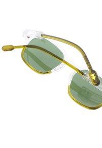 Sunheroes - Sunglasses - olive green - 2
