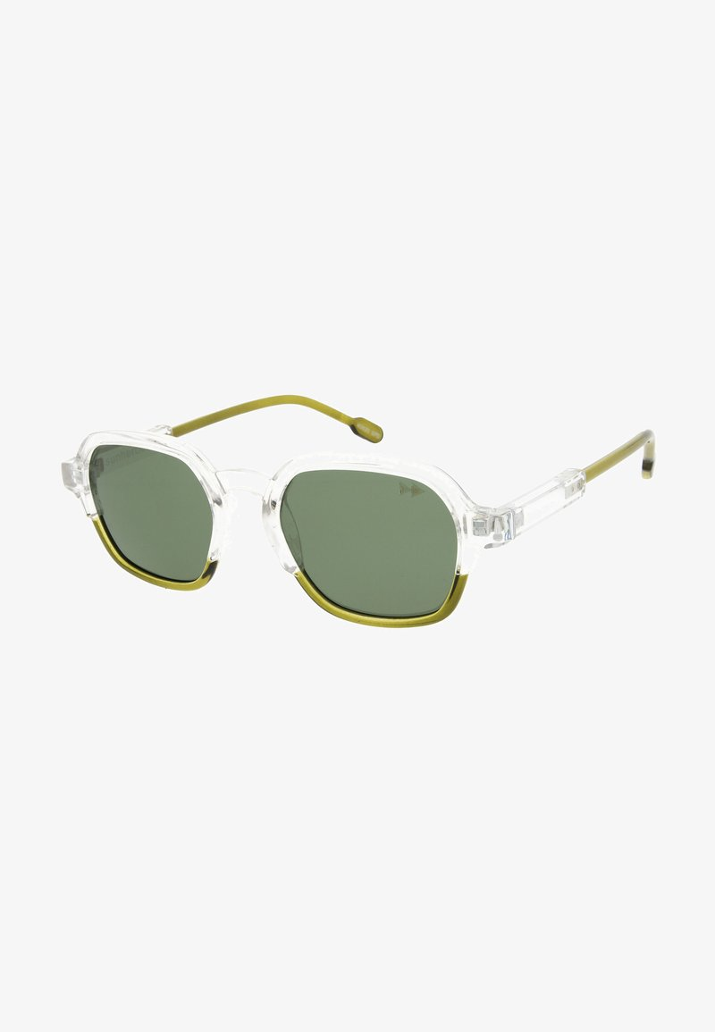 Sunheroes - Sunglasses - olive green