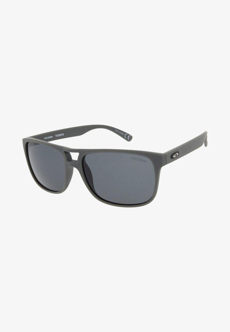 Icon Sport - TEMPO - Sports glasses - grey