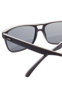 Icon Sport - TEMPO - Sports glasses - grey - 2
