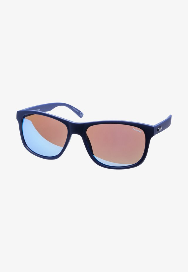 FAZER - Sportbril - navy blue