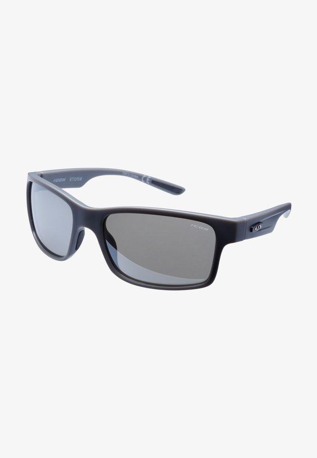 STORM - Sportbril - matt grey