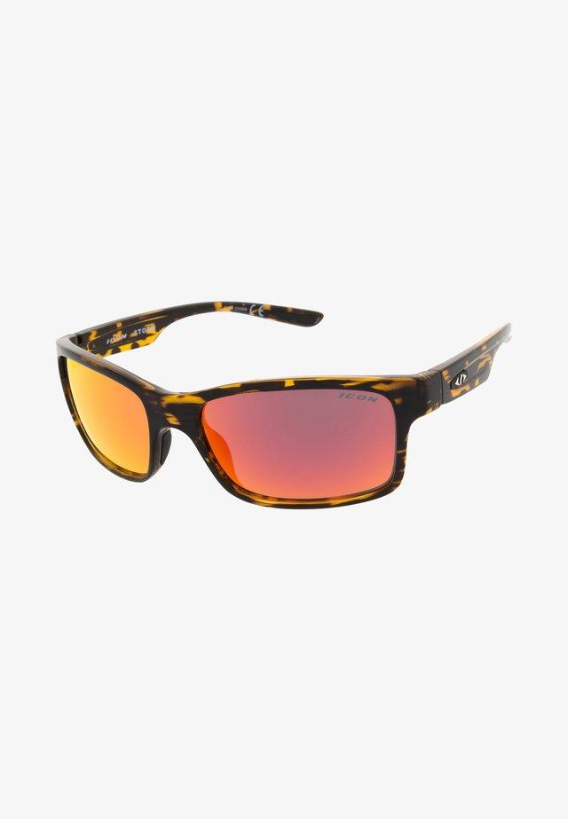 STORM - Sportbril - tortoise