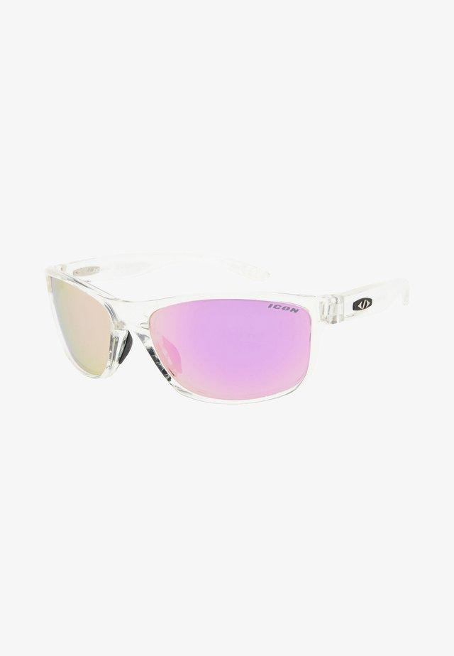 FRONTIER - Sportbril - neon pink