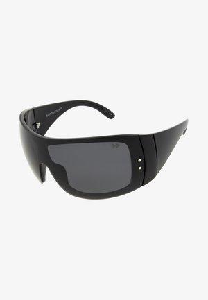 SASHA - Sports glasses - black