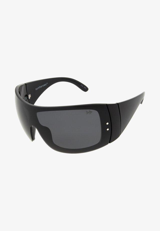SASHA - Okulary sportowe - black