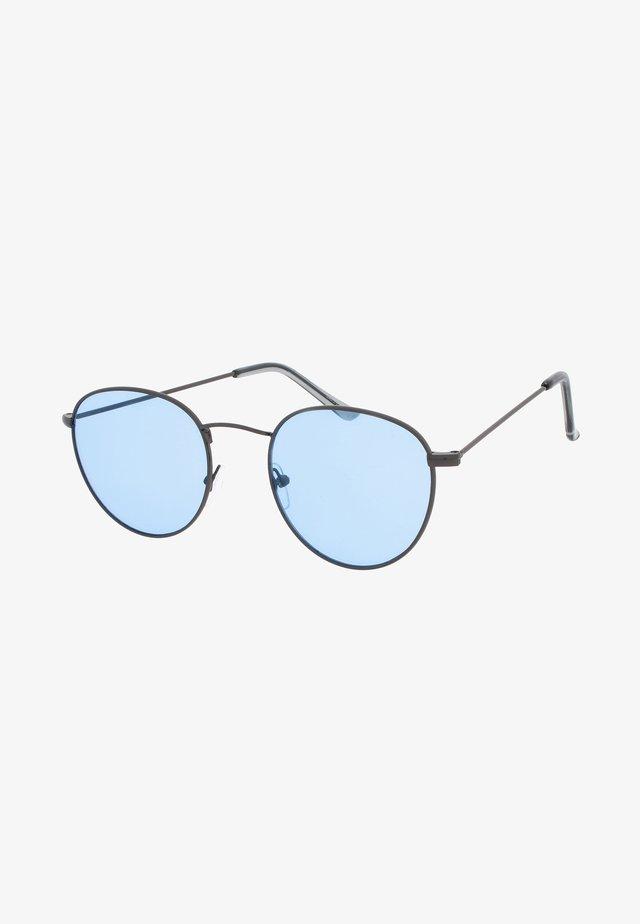 VEGAS - Okulary przeciwsłoneczne - blue