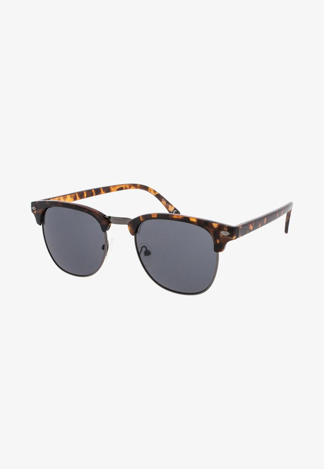 CAIRO - Sunglasses - tortoise